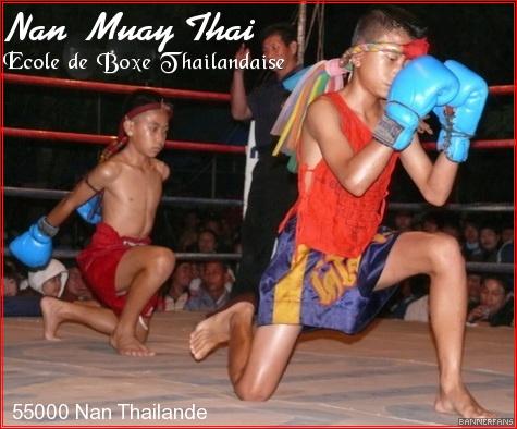 Nan Muay Thai Forum Index