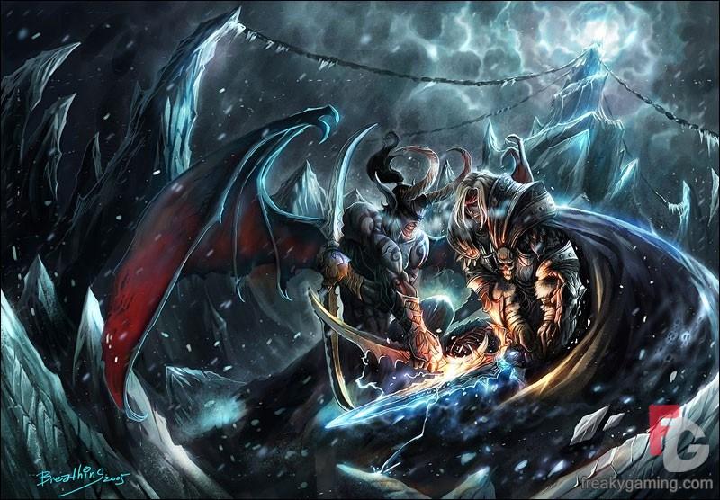 The Legend Guardians - Ice Index du Forum