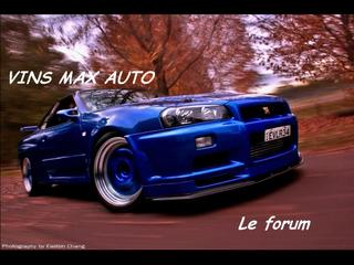 vinmax-auto Index du Forum