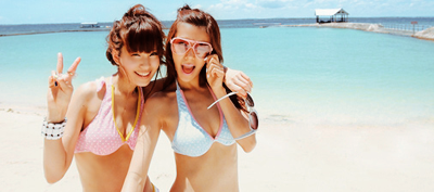 Holiday&Sun // Sunlight♥School // YOUR○Other○life Hs-111280e