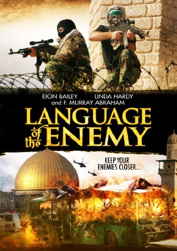 Poster de Language of the Enemy