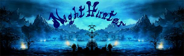 Forum de la guilde nighthunter du jeu Nawakim Index du Forum
