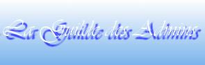 La guilde des admins Index du Forum