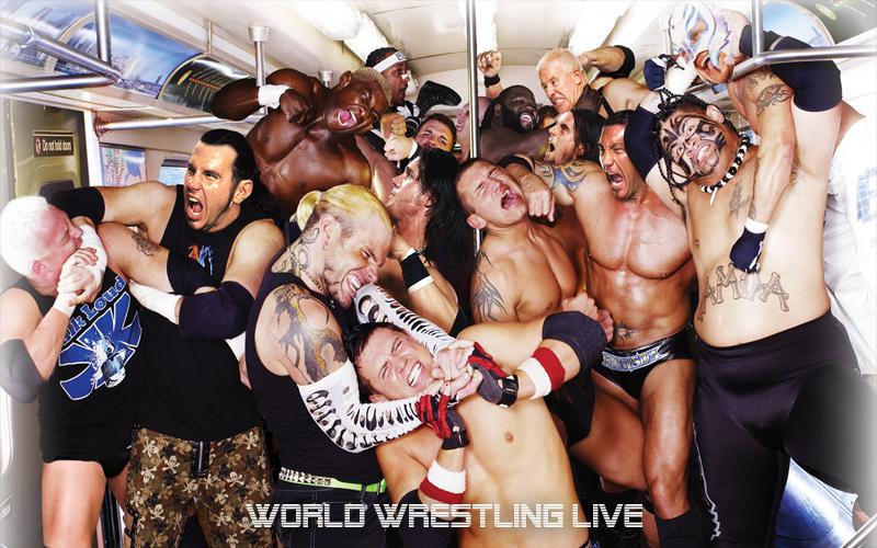 World Wrestling Online V.2008 Index du Forum