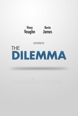 Pelicula The Dilemma