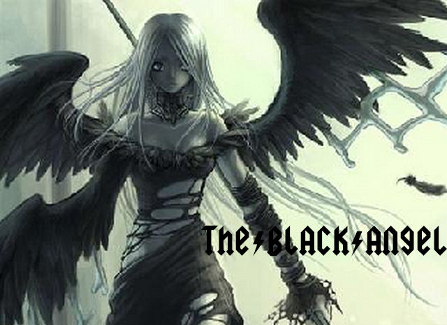the*black*angel