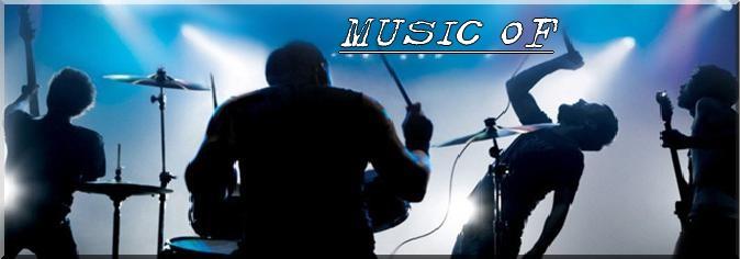 Music Of Forum Index