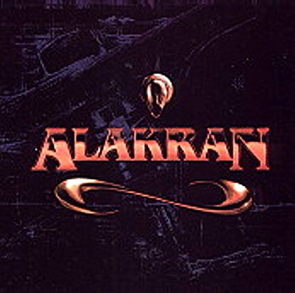 Discografía de ALAKRÁN Alakrangdds-12051fc