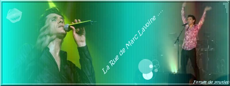 La rue Fontaine de Marc Lavoine... Index du Forum
