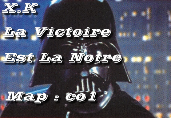 Le forum pour la team (=>X.K<=) Index du Forum