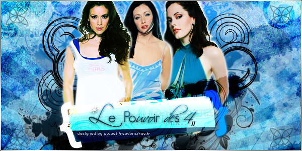 Charmed - Le Pouvoir des 4 (Forum RPG) Index du Forum