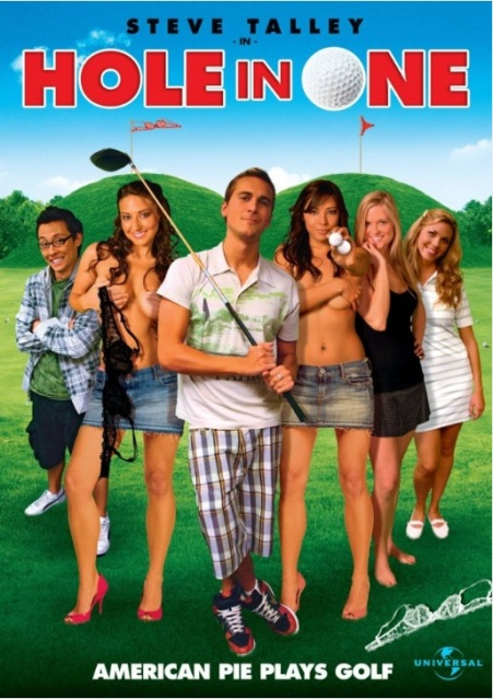 Poster American Pie 8: Hole in One