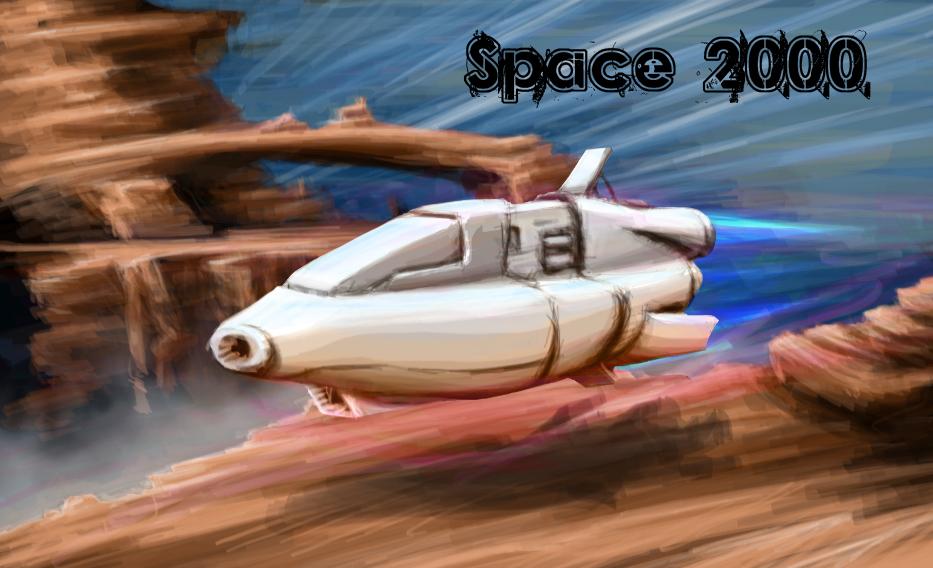 Forum de la Space2000 Index du Forum