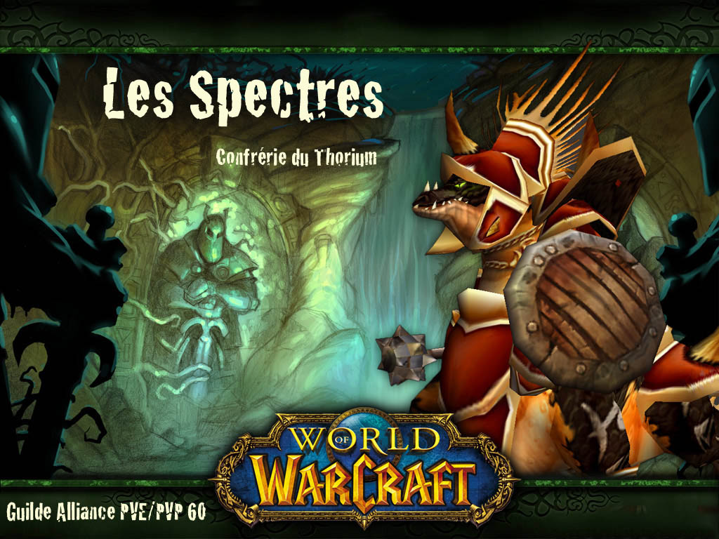 Les Spectres Index du Forum