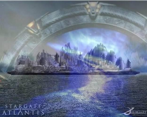 Atlantis serveur FR Index du Forum