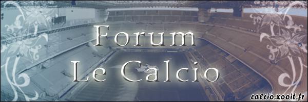 Le Calcio Index du Forum