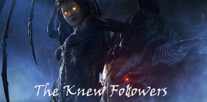 ~The Knew Folowers~ Index du Forum