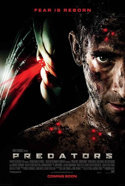 Ver Predators 2010 Español Online