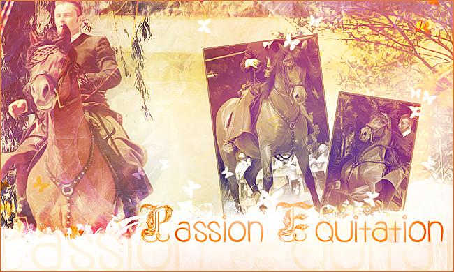 Passion Equitation Index du Forum