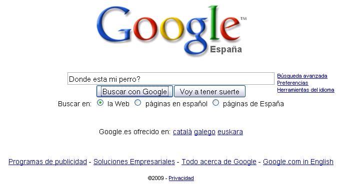El nuevo google sera asi Dibujo-a077b4