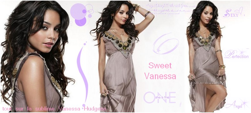 Sweet-Vanessa Index du Forum