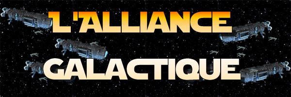 -[A.G]- L'Alliance Galactique Index du Forum