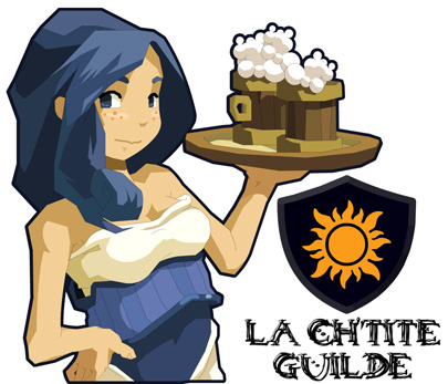 La Ch'tite Guilde Index du Forum