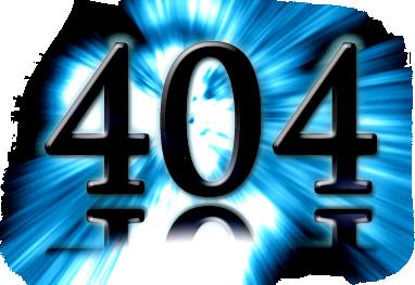 [404] Index du Forum