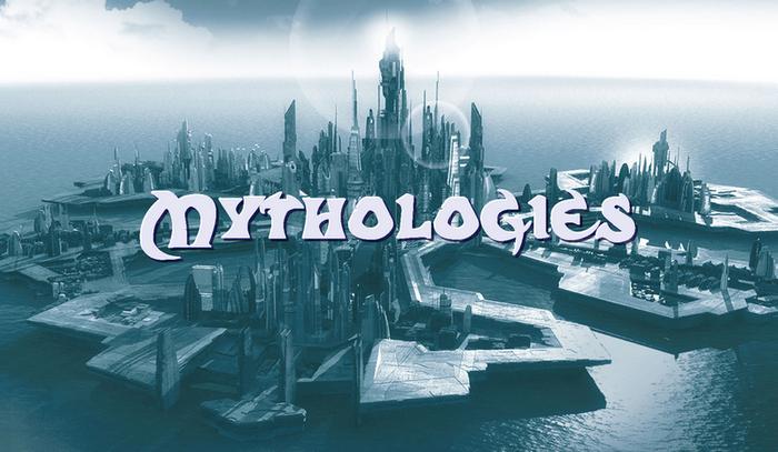 Mythologies Index du Forum