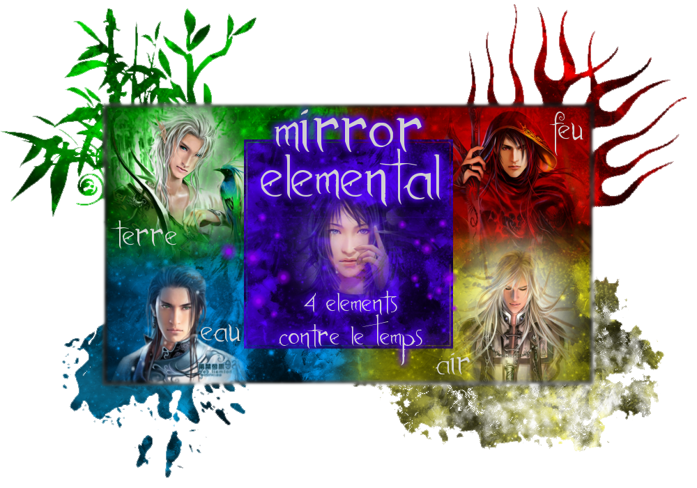 Mirror Elemental Index du Forum