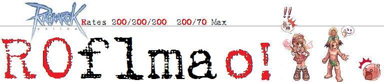 Forum de ROflmao ! Index du Forum