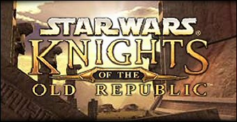 Star Wars Knights of the Old Republic Index du Forum