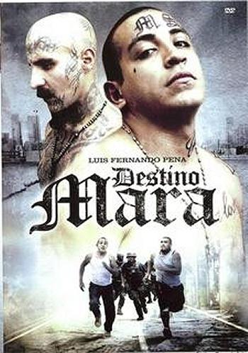 Poster de Destino Mara
