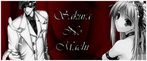 Sakura no machi Index du Forum