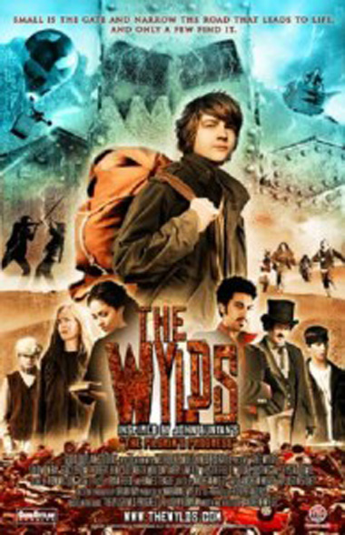 Poster de The Wylds