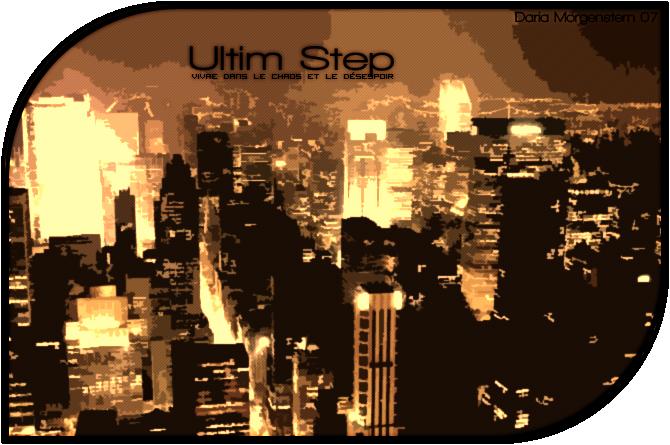Ultim Step Index du Forum