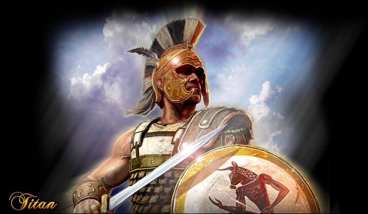 Titans Index du Forum