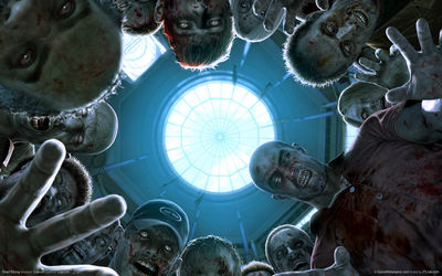 Zombies Survival Index du Forum
