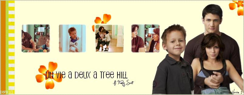 Une vie a deux a Tree Hill