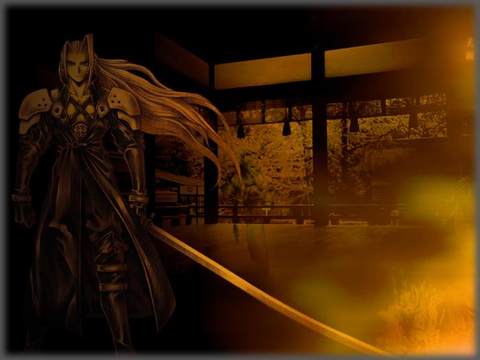 Les samourais Index du Forum