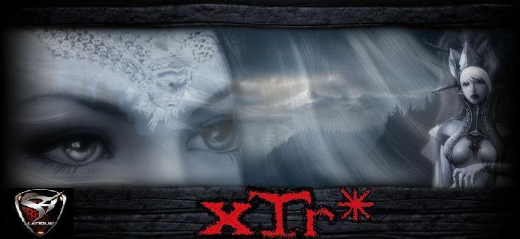 xTrem-R* Index du Forum