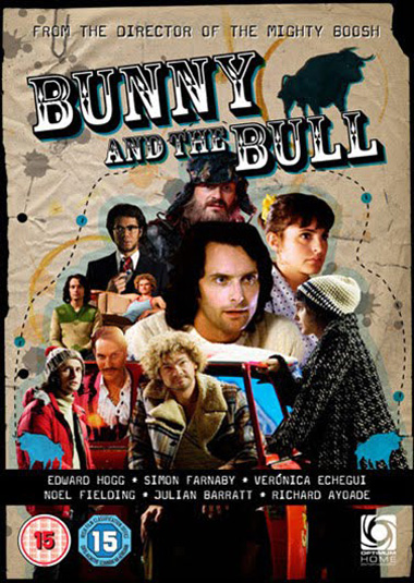 Poster de Bunny And The Bul