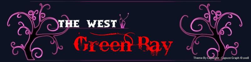 Forum de la ville de Green Bay sur the west Index du Forum