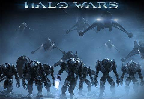 Forum de l'aliance Halo Wars Index du Forum