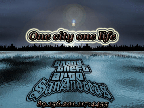 One city one life Index du Forum