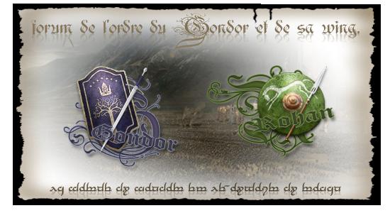 L'Alliance du Seigneur des anneaux