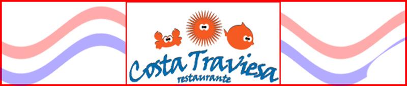 "Restaurante ""Costa Traviesa"" - Algarrobo"